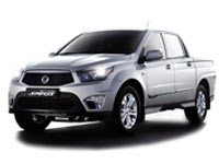 ssangyong Q12 ACTYON SPORTS 2