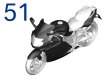 bmw-moto 146371 Body equipment